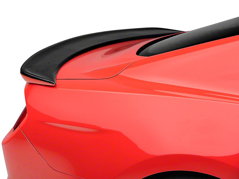 RK Sport Carbon Fiber Rear Spoiler (15-18 Fastback)
