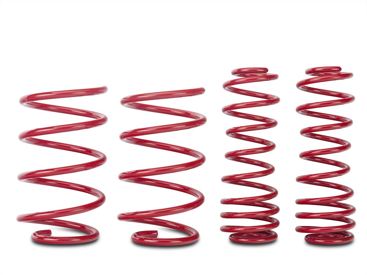 BMR Lowering Springs - Performance (07-14 GT500)