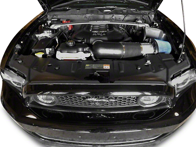 PMAS Cold Air Intake - Tune Required (11-14 GT)