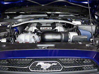 PMAS Velocity Cold Air Intake - No Tune Required (15-17 GT)