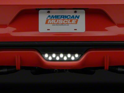 2015-2018 Oracle Lighting Technology Parts & Oracle Lighting Technology Mustang Parts   AmericanMuscle