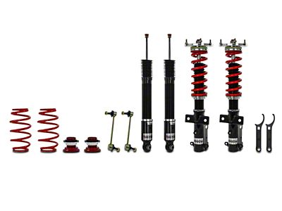 Add Pedders Extreme Xa Coilover Kit (05-14 All)