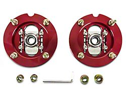 Pedders Adjustable Camber Plates for eXtreme XA Coilover Kit (05-14 All)