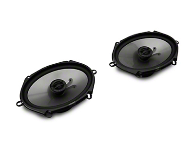 5x7 in. C2-570 Coaxial Speakers (15-18 All)