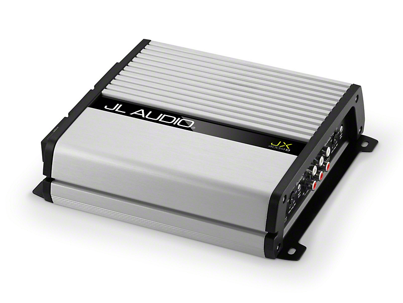 4-Channel Class D Full Range Amplifier (15-19 All)