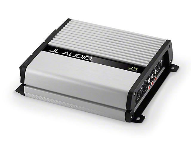 4-Channel Class D Full Range Amplifier (15-20 All)