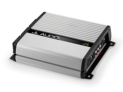 4-Channel Class D Full Range Amplifier (15-18 All)