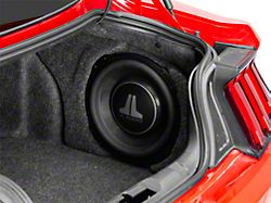 JL Audio Stealthbox Subwoofer Upgrade Kit (15-20 Fastback)