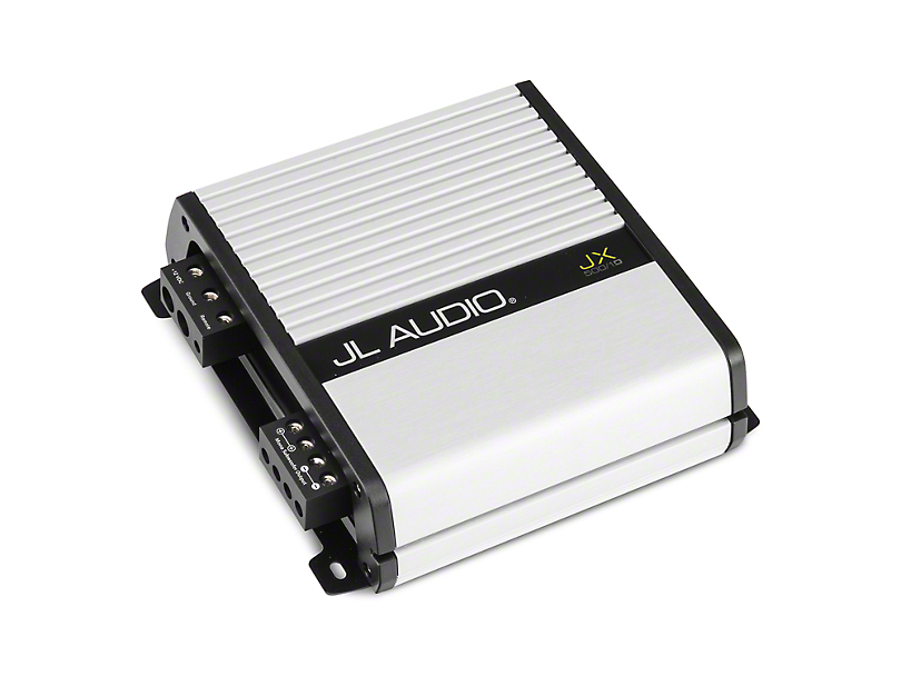 Monoblock Class D Subwoofer Amplifier (15-18 All)