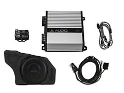 Raxiom by JL Audio Base Stereo Subwoofer Upgrade Kit (15-19 Fastback)