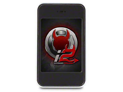 Diablosport inTune i2 Tuner California Edition (97-04 V6; 07-15 All)