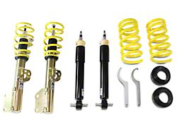 ST Suspension ST-X Height Adjustable Coil-Over Kit (15-21 w/o MagneRide)