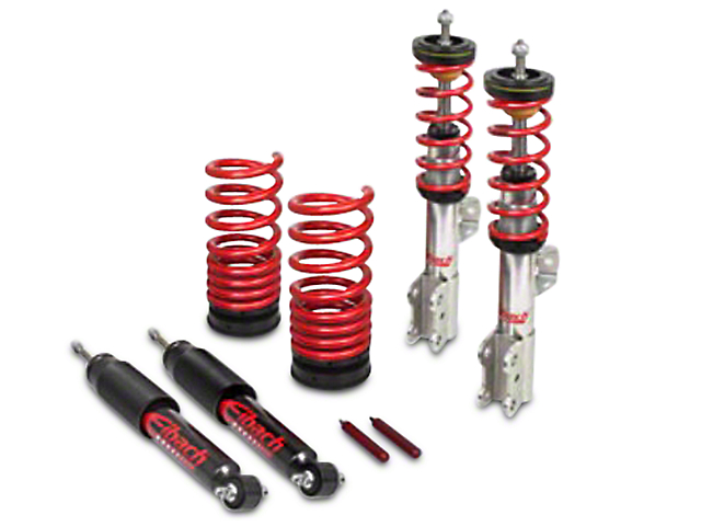 Eibach Pro-Street-S Coilover Kit (15-18 w/o MagneRide)