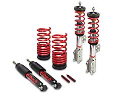 Eibach Pro-Street-S Coilover Kit (15-19 w/o MagneRide)