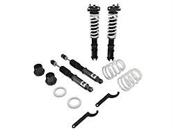 SR Performance V2 Height and Damping Adjustable Coil-Over Kit (94-04 All, Excluding 99-04 Cobra)