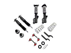 SR Performance Height and Damping Adjustable Coil-Over Kit (15-21 w/o MagneRide)