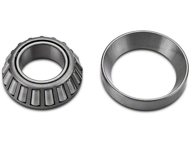 Rear Gear Pinion Bearing; 8.8-Inch (10-14 V8; 11-14 V6)