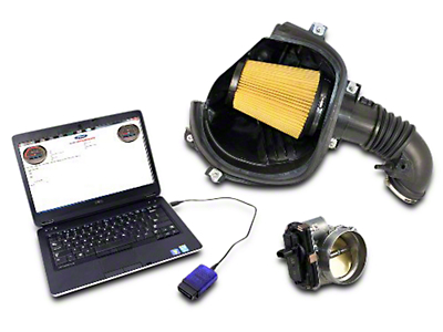 Ford Performance Power Pack 2 (15-17 GT)