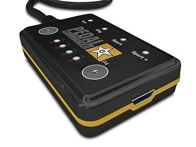 Pedal Commander Throttle Response Controller (11-18 All)