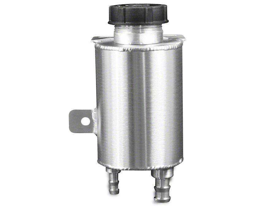 GMS Aluminum Power Steering Reservoir - Satin (96-04 4.6L)