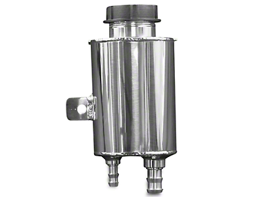 Aluminum Power Steering Reservoir - Polished (96-04 GT)