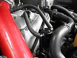 JLT V3.0 Black Oil Separator - Passenger Side (99-04 Cobra, Mach 1)