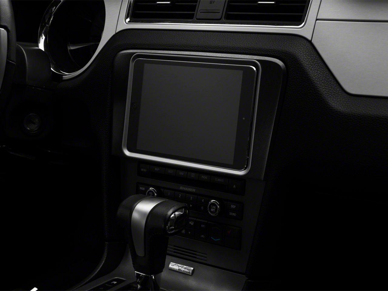 Alterum iPad Dash Kit - Mini 4 (10-14 All)