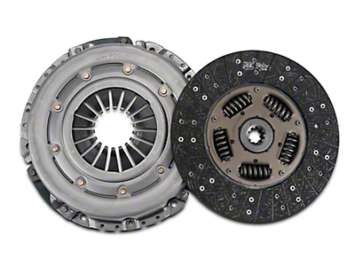 SR Performance OE-Style Clutch Master Kit (86-95 5.0L)