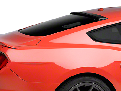 Defenderworx Roof Spoiler - Matte Black (15-17 All)