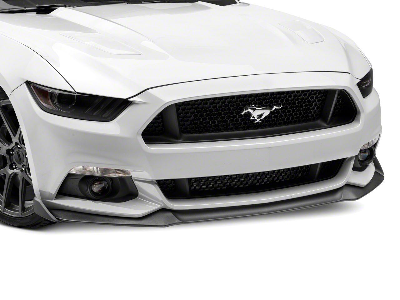 Add MMD Chin Spoiler Winglets (15-17 GT, EcoBoost, V6)