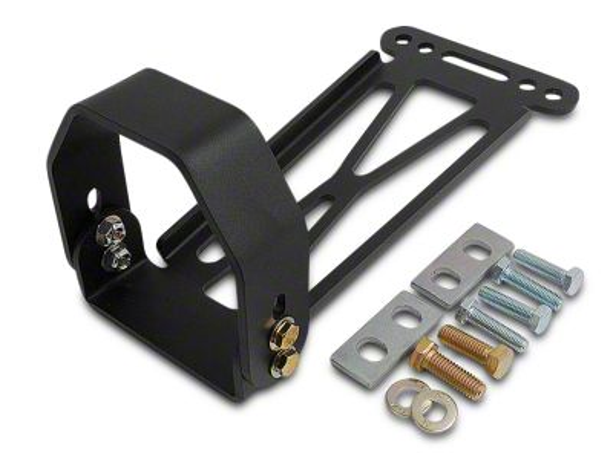 Stifflers Driveshaft Safety Loop (99-04 All)