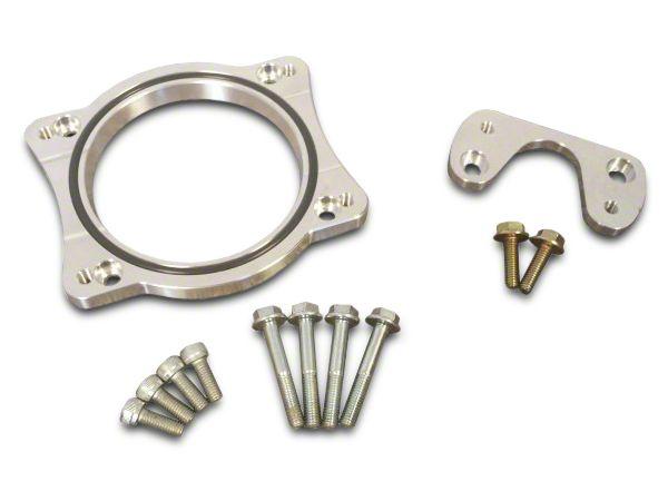 GT350 Throttle Body Adapter Kit (15-17 GT)