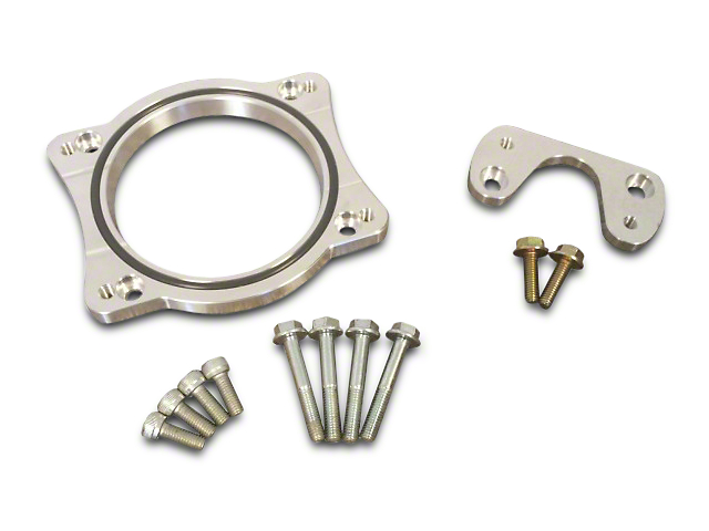 GT350 Throttle Body Adapter Kit (15-17 GT)