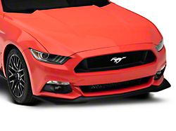 MMD GT350 Style Chin Spoiler (15-17 GT, EcoBoost, V6)