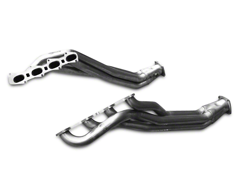 Dynatech 1-7/8 in. SuperMAXX Long Tube Headers (07-10 GT500)