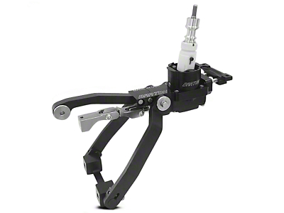 Barton Hybrid 3 Short Throw Shifter - MT-82 (15-18 GT)