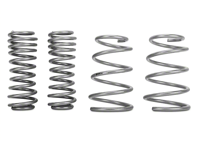 Whiteline Lowering Springs (05-14 GT)