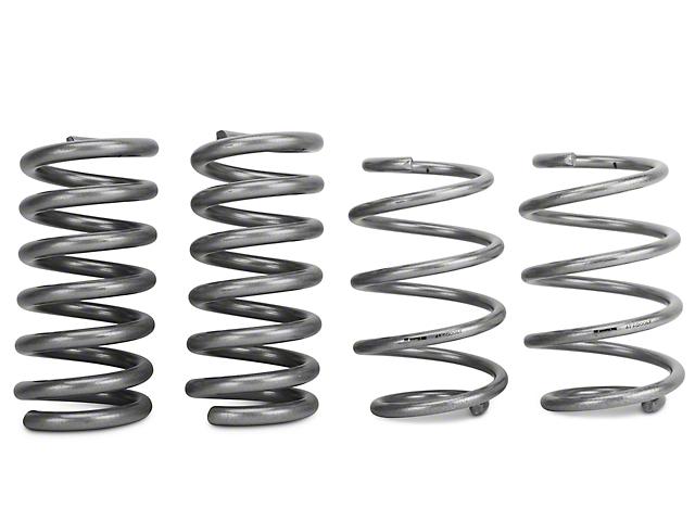Whiteline Lowering Springs (15-18 GT w/o MagneRide)