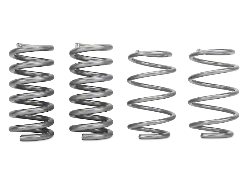 Whiteline Lowering Springs (15-17 V6, EcoBoost)