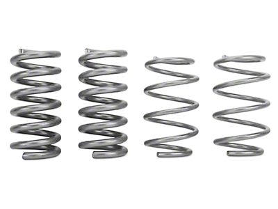 Whiteline Lowering Springs (15-17 EcoBoost, V6)