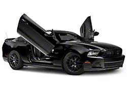 Air Jordan 10 Blanc Noir Furtif 2012 Mustang