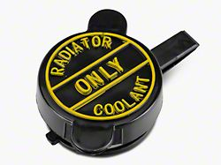 OPR Radiator Cap without Sensor (86-93 All)