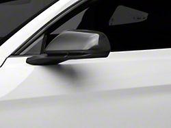 MMD Carbon Fiber Mirror Covers (15-19 GT, EcoBoost, V6 w/ Mirror Signals)