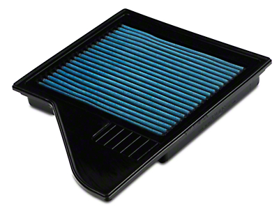 C&L Performance Drop-in Replacement Oiled Air Filter (10-14 GT; 12-13 BOSS 302; 11-14 V6)
