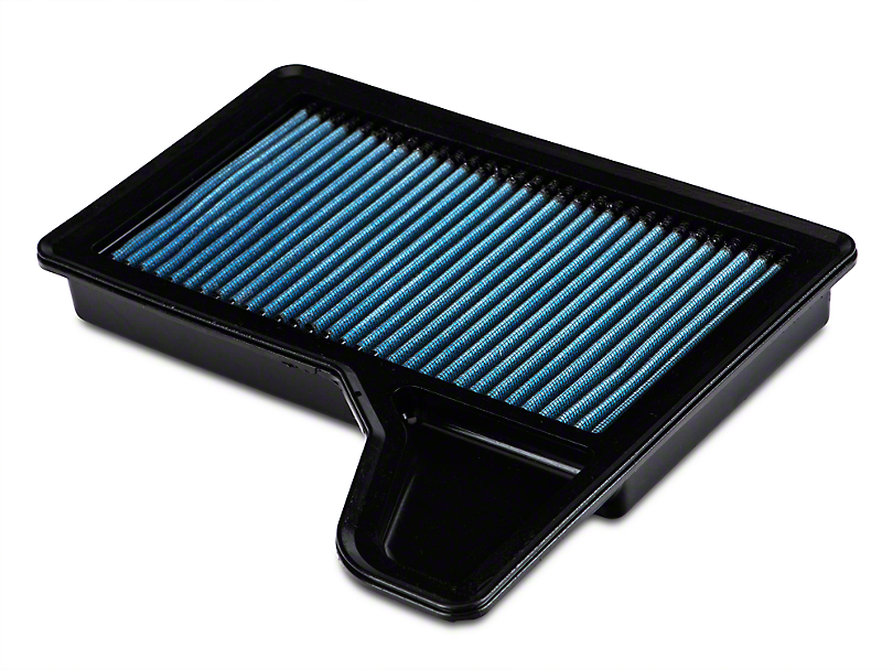 C&L Performance Drop-in Replacement Oiled Air Filter (15-19 GT, EcoBoost, V6)