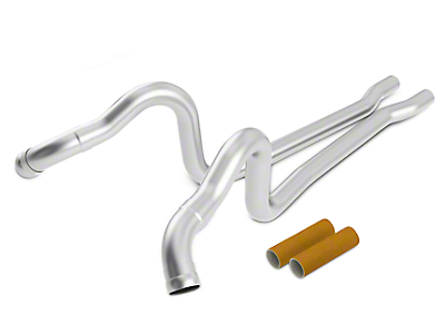 Borla Over Axle Pipes (11-14 GT, GT500)