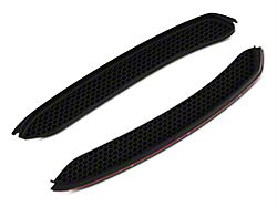 MMD V-Series Side Scoop Inserts - Pair (15-20 w/ V-Series Side Scoops)