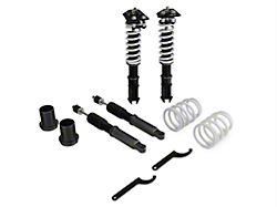 SR Performance V2 Height and Damping Adjustable Coil-Over Kit (79-93 All)