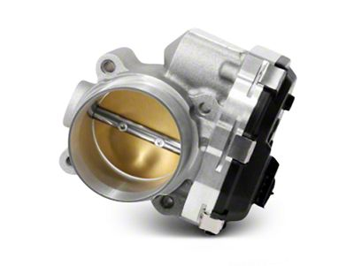 BBK 65mm Throttle Body (15-17 EcoBoost)