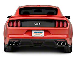 MP Concepts GT350 Style Rear Bumper & Diffuser Kit - Unpainted (15-17 All)